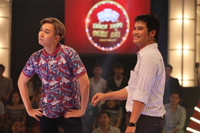 Những sao Việt nhẵn mặt trên sóng truyền hình, mở tivi kênh nào cũng thấy - Ảnh 9.