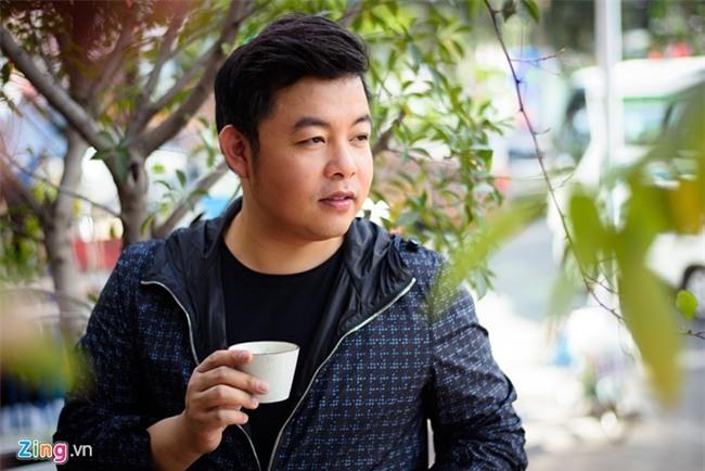 Quang Lê: Muốn có một đám cưới giống Trấn Thành - Ảnh 1.