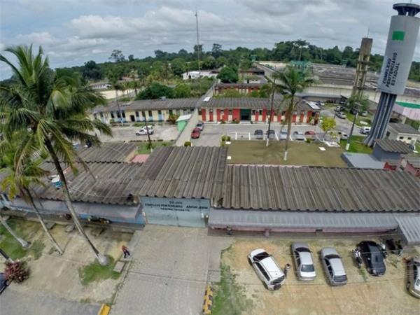Bạo loạn trong nhà tù tại Brazil, ít nhất 80 người thương vong - Ảnh 2.
