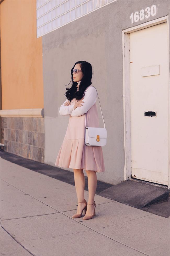 Street style những ngày đầu năm của các quý cô Châu Á có gì mới mẻ và hay ho - Ảnh 5.