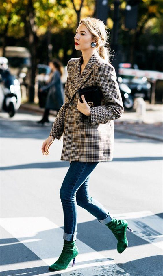 Giày cao gót và những quy tắc kết hợp màu sắc chuẩn chỉnh cùng trang phục - Ảnh 8.