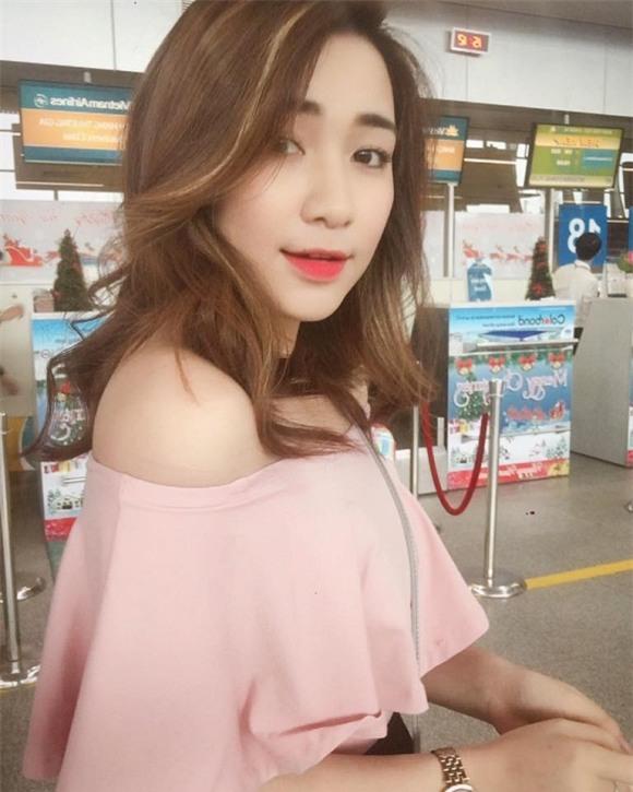 Hòa Minzy mặt khác lạ 5