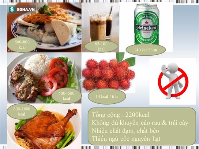 Tài liệu hướng dẫn cách ăn uống phòng chống ung thư [BS Trần Thị Anh Tường, BV Ung bướu TP.HCM] - Ảnh 18.