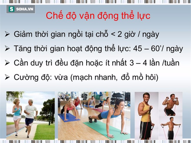 Tài liệu hướng dẫn cách ăn uống phòng chống ung thư [BS Trần Thị Anh Tường, BV Ung bướu TP.HCM] - Ảnh 19.