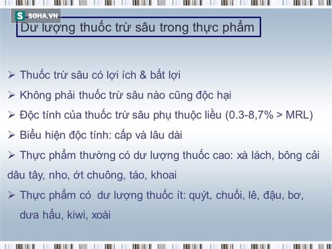Tài liệu hướng dẫn cách ăn uống phòng chống ung thư [BS Trần Thị Anh Tường, BV Ung bướu TP.HCM] - Ảnh 28.