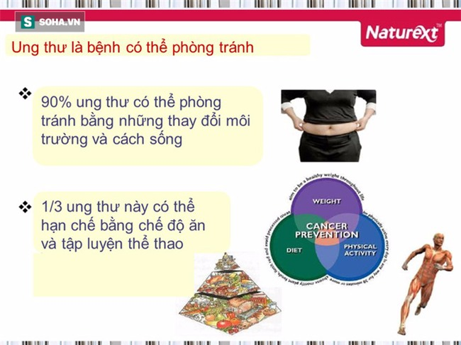 Tài liệu hướng dẫn cách ăn uống phòng chống ung thư [BS Trần Thị Anh Tường, BV Ung bướu TP.HCM] - Ảnh 4.