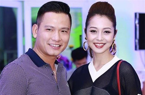 Gia thế và nghiệp kinh doanh của chồng Jennifer Phạm