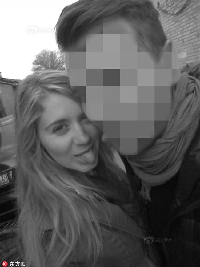 Để được đi chu du khắp thế giới, cô sinh viên trẻ chấp nhận hẹn hò với những người không quen biết - Ảnh 11.