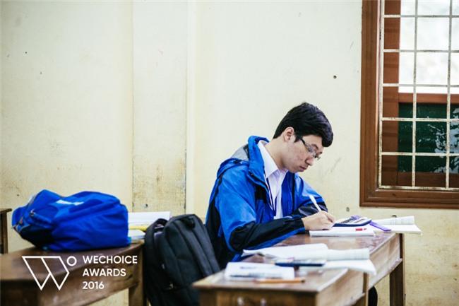Thần đồng Phan Đăng Nhật Minh: Có tố chất mà không cố gắng thì sẽ bị thui chột, không thể thành công - Ảnh 11.