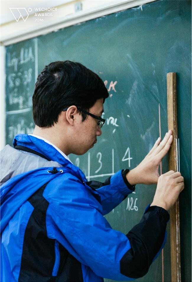 Thần đồng Phan Đăng Nhật Minh: Có tố chất mà không cố gắng thì sẽ bị thui chột, không thể thành công - Ảnh 12.