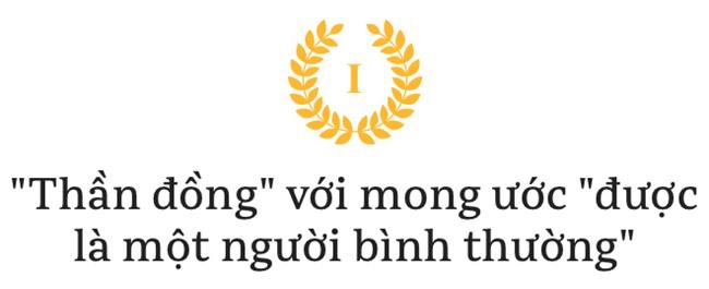 Thần đồng Phan Đăng Nhật Minh: Có tố chất mà không cố gắng thì sẽ bị thui chột, không thể thành công - Ảnh 4.