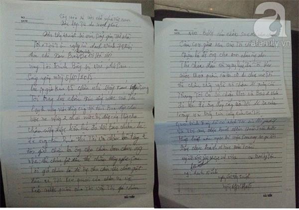 Vụ bé gái 3 tuổi tố cáo ông lão 68 tuổi hiếp dâm: Công an đến là nghi can báo đi bệnh viện - Ảnh 2.