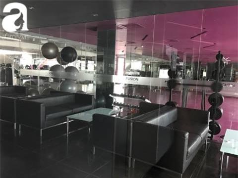 Chồng hoa hậu Jennifer Phạm lên tiếng về việc tạm đóng cửa phòng tập Fusion Bodyworks - Ảnh 2.
