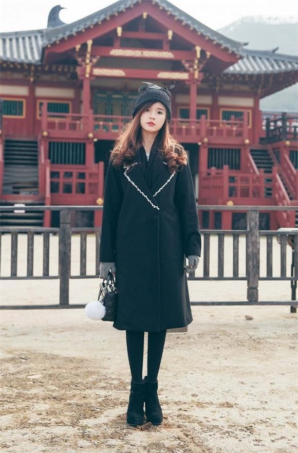 Midu ở Hàn Quốc 3