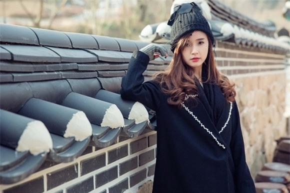 Midu ở Hàn Quốc 5