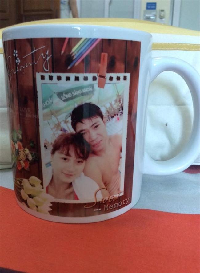 Hoa khôi bóng chuyền Trần Thị Thảo lên xe hoa - Ảnh 6.