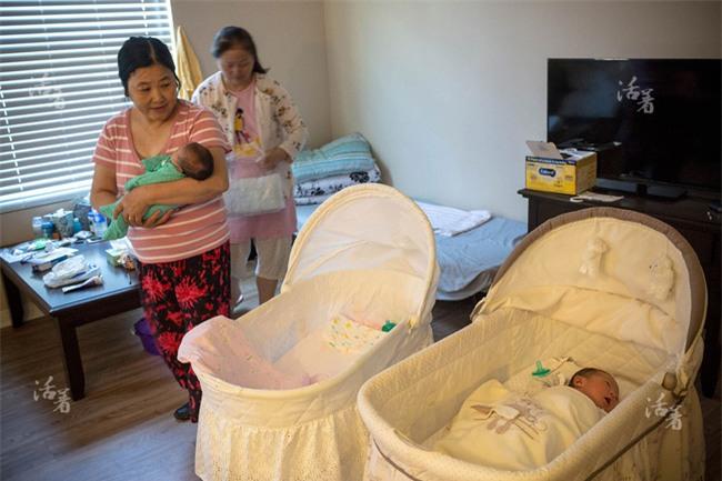 Sinh con trên đất Mỹ và giấc mộng đổi đời của những bà mẹ Trung Quốc - Ảnh 13.