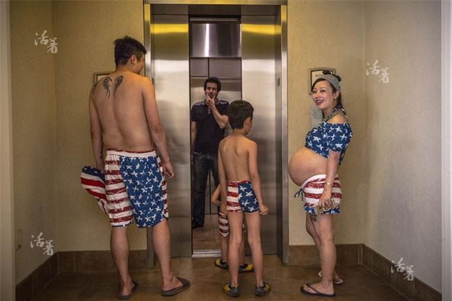 Sinh con trên đất Mỹ và giấc mộng đổi đời của những bà mẹ Trung Quốc - Ảnh 3.