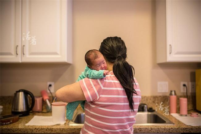 Sinh con trên đất Mỹ và giấc mộng đổi đời của những bà mẹ Trung Quốc - Ảnh 4.