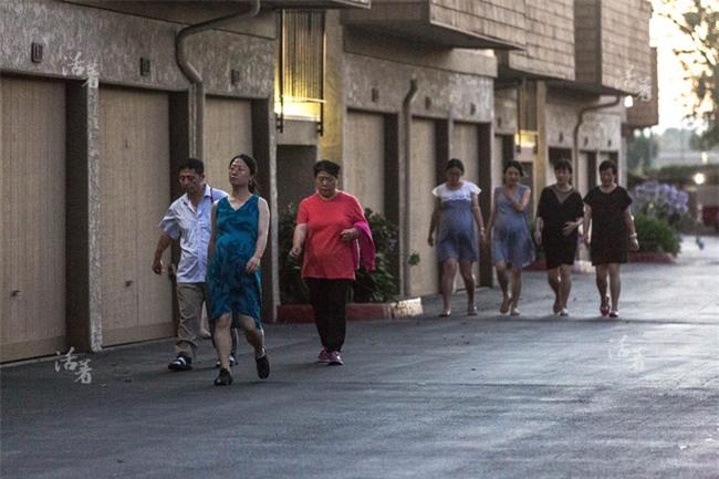 Sinh con trên đất Mỹ và giấc mộng đổi đời của những bà mẹ Trung Quốc - Ảnh 8.