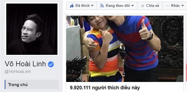 Sau đám cưới, fanpage của Trấn Thành bất ngờ vươn lên dẫn đầu tại Việt Nam - Ảnh 2.