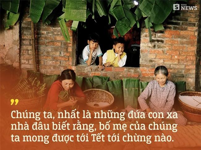 Gửi tất cả bạn trẻ Việt Nam thích du lịch Tết: Bố mẹ ta đang già đi, vì thế Tết hãy về nhà - Ảnh 4.