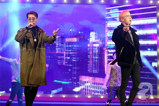Hoàng Thùy Linh bật khóc khi đoạt giải thưởng âm nhạc đầu tiên trong sự nghiệp - Ảnh 11.