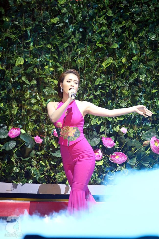 Hoàng Thùy Linh bật khóc khi đoạt giải thưởng âm nhạc đầu tiên trong sự nghiệp - Ảnh 2.