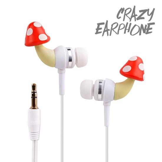 8 chiếc tai nghe siêu bựa sẽ khiến bạn há hốc mồm khi ngắm - Ảnh 9.