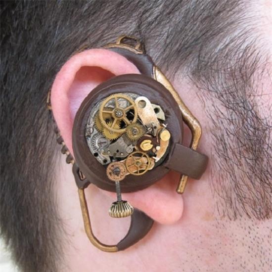 8 chiếc tai nghe siêu bựa sẽ khiến bạn há hốc mồm khi ngắm - Ảnh 11.