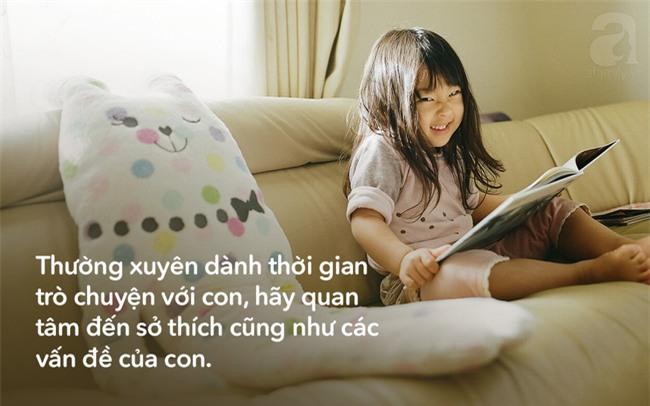 Chuyên gia tâm lý ĐH Harvard khuyên bố mẹ 6 việc nên làm để dạy con giỏi giang - Ảnh 1.
