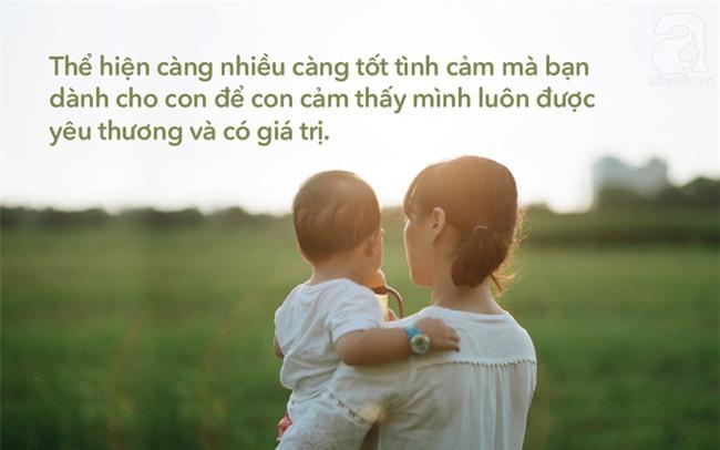 Chuyên gia tâm lý ĐH Harvard khuyên bố mẹ 6 việc nên làm để dạy con giỏi giang - Ảnh 2.