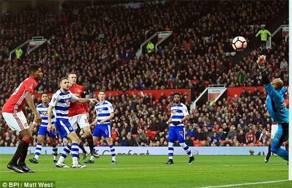Man Utd giành chiến thắng 4 sao ở Cúp FA - Ảnh 4.