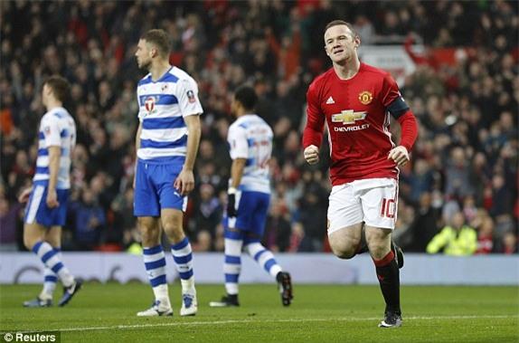 Man Utd giành chiến thắng 4 sao ở Cúp FA - Ảnh 5.