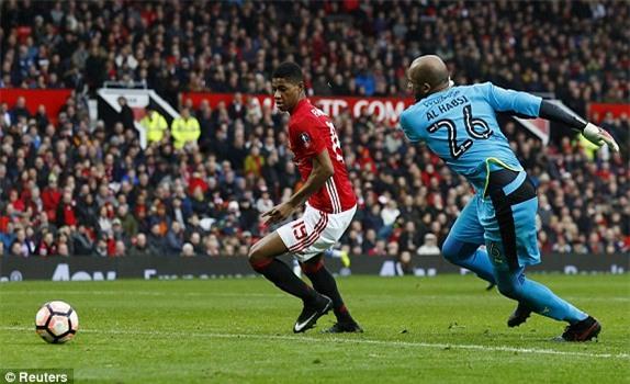 Man Utd giành chiến thắng 4 sao ở Cúp FA - Ảnh 7.