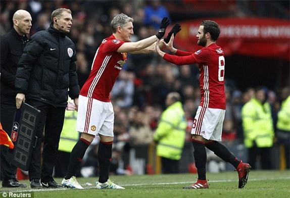 Man Utd giành chiến thắng 4 sao ở Cúp FA - Ảnh 9.