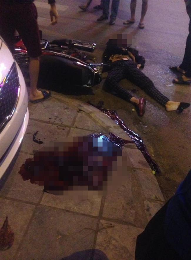 Sau 2 tiếng tỏ tình với bạn gái, chàng trai Vĩnh Phúc qua đời vì tai nạn giao thông - Ảnh 2.