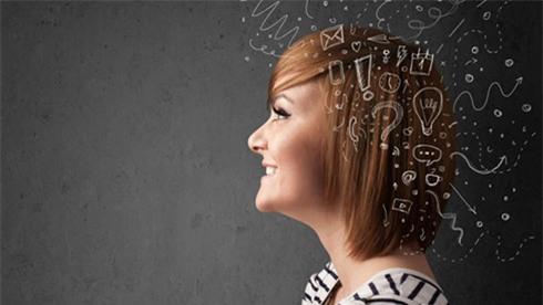 Thực hiện những thói quen tốt giúp bộ não hoạt động tốt hơn. (Ảnh minh họa).