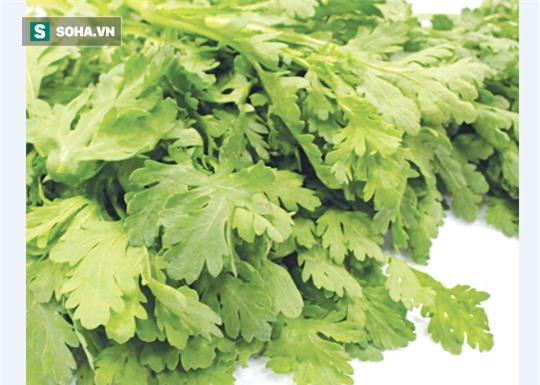 Rau Hoàng đế của Trung Quốc: Rất dễ trồng và là thực phẩm dân dã của người Việt - Ảnh 1.