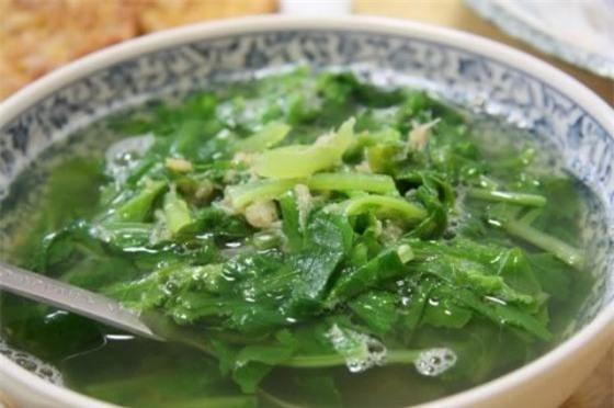 Rau Hoàng đế của Trung Quốc: Rất dễ trồng và là thực phẩm dân dã của người Việt - Ảnh 3.