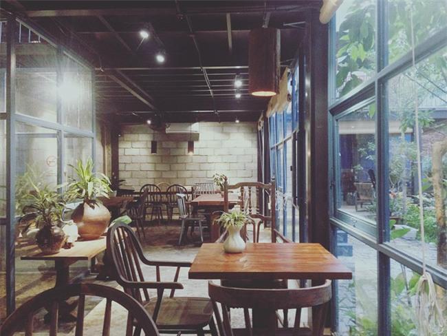 """4 quán cafe cực chất để bạn tha hồ """"diễn sâu"""" tại Đà Nẵng - Ảnh 1."""