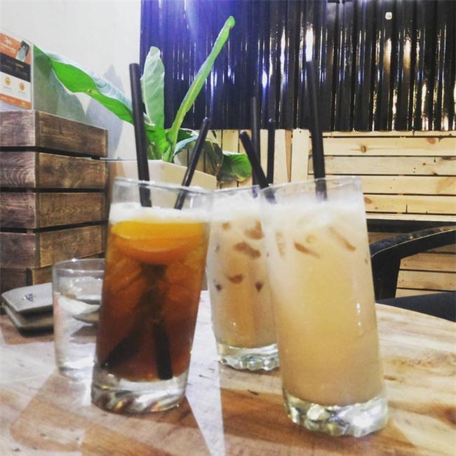 """4 quán cafe cực chất để bạn tha hồ """"diễn sâu"""" tại Đà Nẵng - Ảnh 12."""