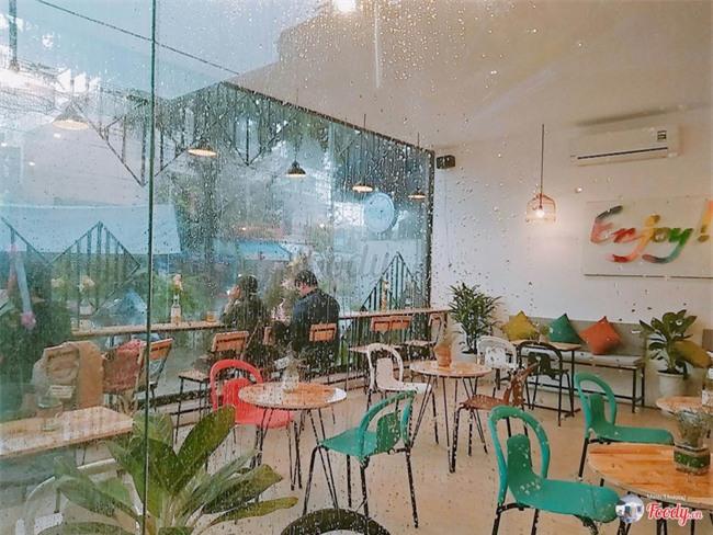 """4 quán cafe cực chất để bạn tha hồ """"diễn sâu"""" tại Đà Nẵng - Ảnh 13."""