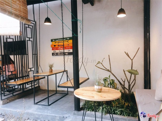 """4 quán cafe cực chất để bạn tha hồ """"diễn sâu"""" tại Đà Nẵng - Ảnh 14."""