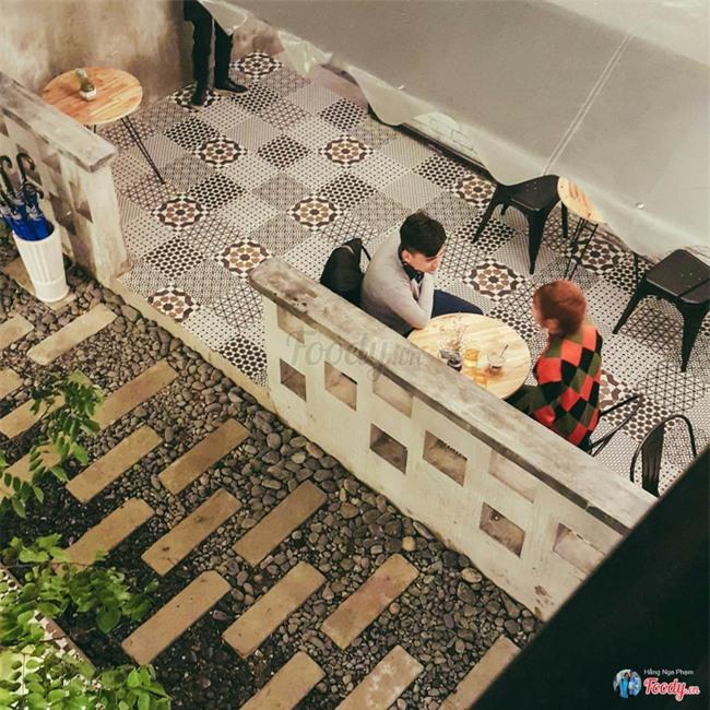 """4 quán cafe cực chất để bạn tha hồ """"diễn sâu"""" tại Đà Nẵng - Ảnh 16."""