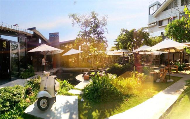 """4 quán cafe cực chất để bạn tha hồ """"diễn sâu"""" tại Đà Nẵng - Ảnh 18."""