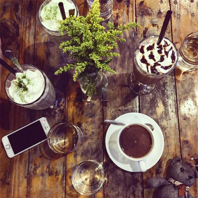 """4 quán cafe cực chất để bạn tha hồ """"diễn sâu"""" tại Đà Nẵng - Ảnh 20."""