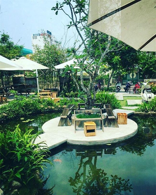 """4 quán cafe cực chất để bạn tha hồ """"diễn sâu"""" tại Đà Nẵng - Ảnh 21."""
