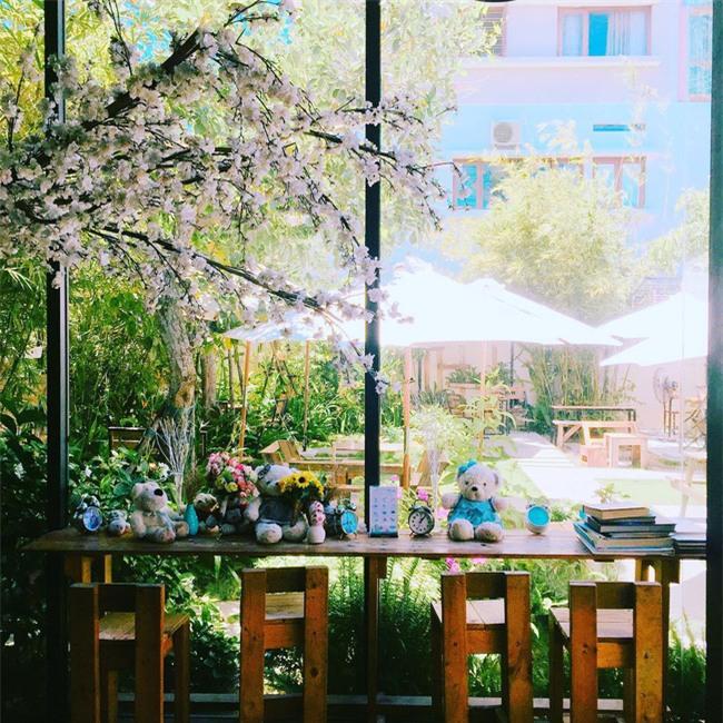 """4 quán cafe cực chất để bạn tha hồ """"diễn sâu"""" tại Đà Nẵng - Ảnh 22."""