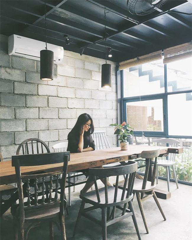 """4 quán cafe cực chất để bạn tha hồ """"diễn sâu"""" tại Đà Nẵng - Ảnh 3."""